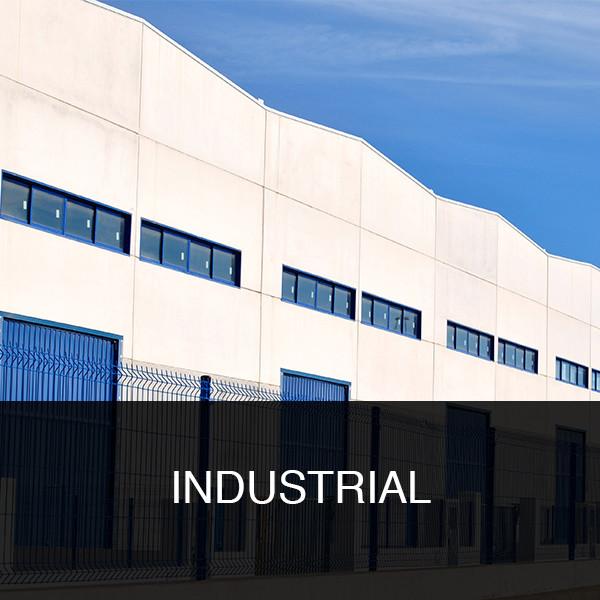 rmc realty advisors industrial buildings